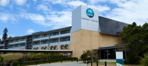The CSIRO building is alot bigger then I expected... Finding my way around for 3 days was alot of fun